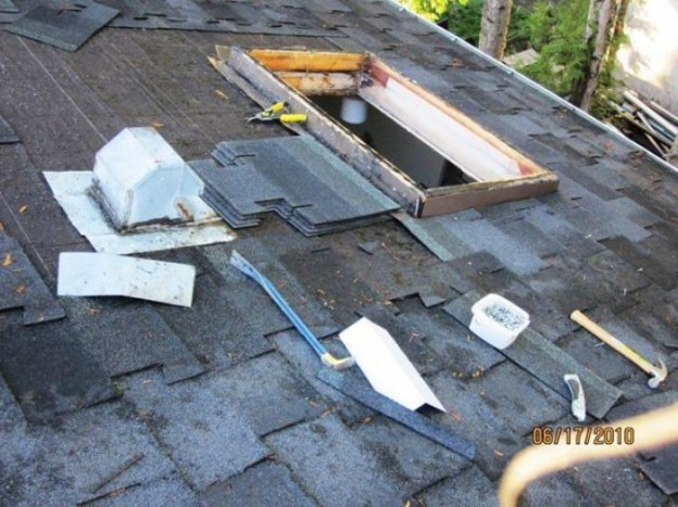 Commercial Roofing Surrey