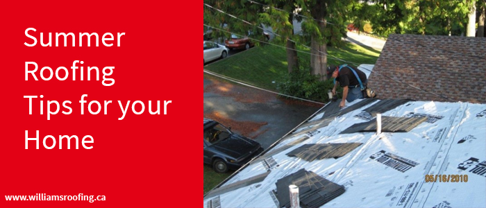 Summer-Roofing-Tips-for-your-Home